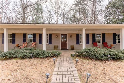 Photo of 204 Country Club Road, OXFORD, MS 38655 (MLS # 147538)