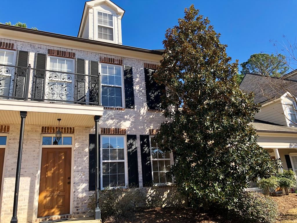 Photo for 2206 Anderson Rd #2702, OXFORD, MS 38655 (MLS # 142545)