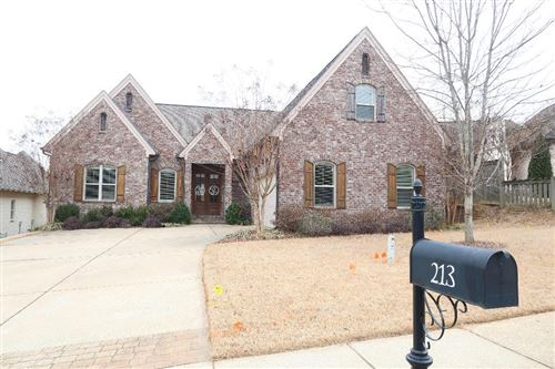 Photo of 213 Old Castle, OXFORD, MS 38655 (MLS # 147553)