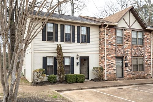Photo of Unit #26 220 Elm Street, OXFORD, MS 38655 (MLS # 147554)