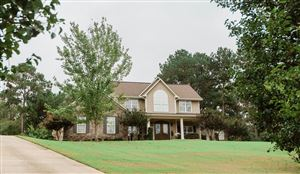 Photo of 828 Brentwood Cove, OXFORD, MS 38655 (MLS # 141563)