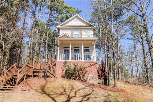 Photo of 507 Lee Cove, OXFORD, MS 38655 (MLS # 147571)