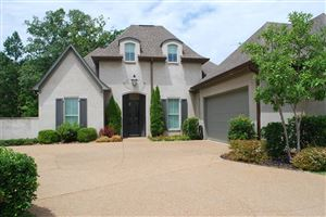 Photo of 108 Mulberry Lane, OXFORD, MS 38655 (MLS # 143576)