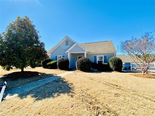 Photo of 425 Anchorage, OXFORD, MS 38655 (MLS # 147576)