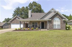 Photo of 133 Shelbi Drive, OXFORD, MS 38655 (MLS # 143580)