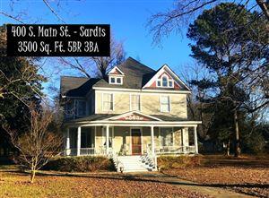 Tiny photo for 400 South Main, SARDIS, MS 38666 (MLS # 139582)