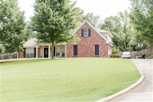 Photo of 806 Maplewood Drive, OXFORD, MS 38655 (MLS # 143591)