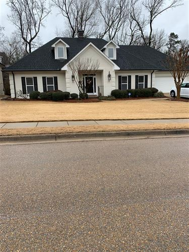 Photo of 1604 Grand Oaks Blvd, OXFORD, MS 38655 (MLS # 147592)