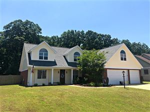 Tiny photo for 1218 Westbrook Drive, OXFORD, MS 38655 (MLS # 142596)