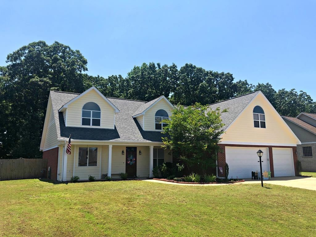 Photo for 1218 Westbrook Drive, OXFORD, MS 38655 (MLS # 142596)