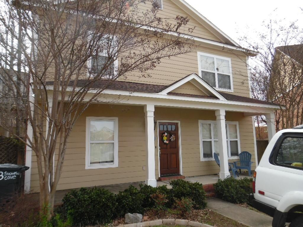 Photo for 63 Snowmass Cove, OXFORD, MS 38655 (MLS # 142599)