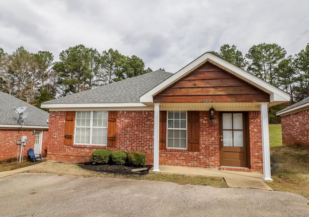 Photo for 122 Private Road 3089, OXFORD, MS 38655 (MLS # 142603)