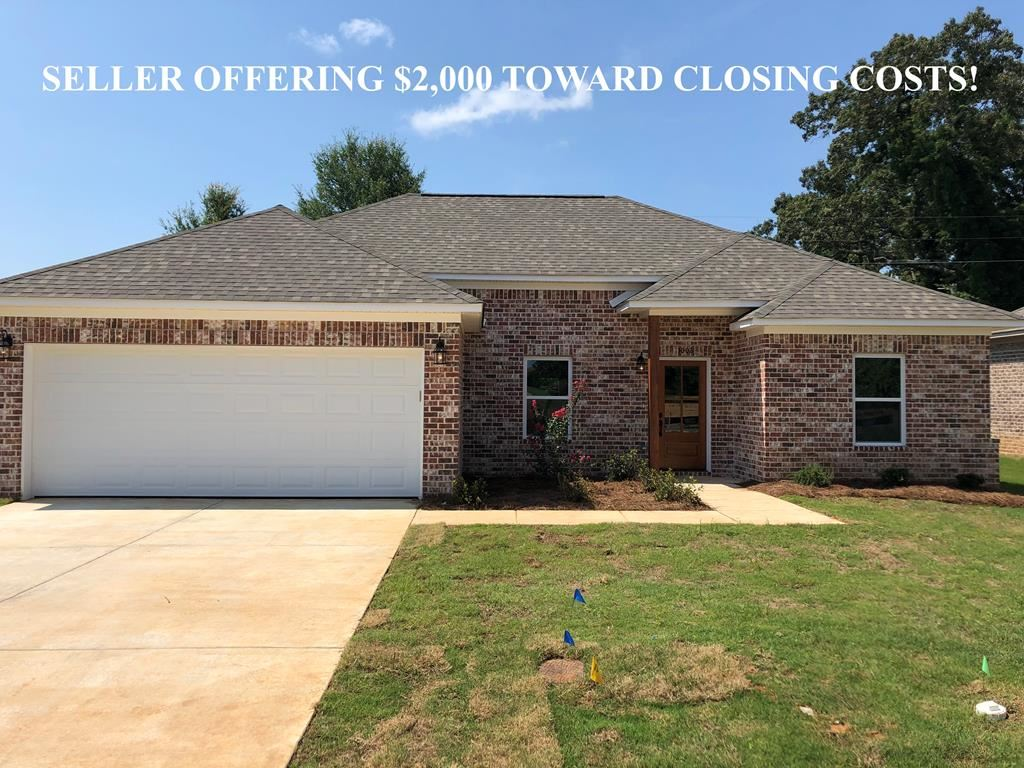 Photo for 1002 Briarwood Dr., OXFORD, MS 38655 (MLS # 139604)