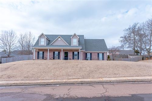 Photo of 482 Alexa Dr., OXFORD, MS 38655 (MLS # 147606)