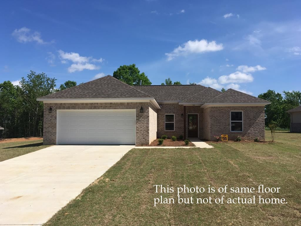 Photo for 1008 Briarwood Dr., OXFORD, MS 38655 (MLS # 139607)