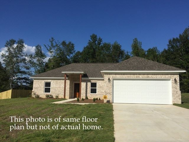 Photo for 1012 Briarwood Dr., OXFORD, MS 38655 (MLS # 139609)