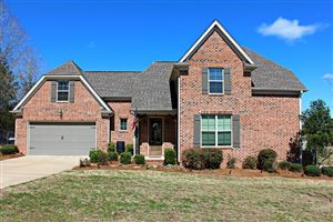 Photo of 318 Lakes Drive North, OXFORD, MS 38655 (MLS # 142611)