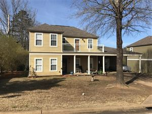 Photo of 101 Twin Gates Dr, OXFORD, MS 38655 (MLS # 142612)