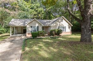 Photo of 3314 Whippoorwill, OXFORD, MS 38655 (MLS # 141615)