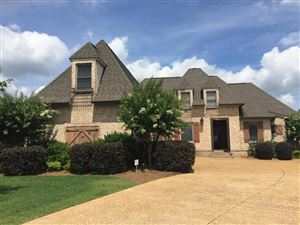 Photo of 21013 Wills Trace, OXFORD, MS 38655 (MLS # 142620)