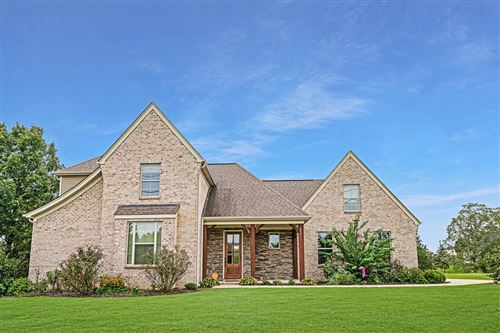 Photo of 135 Lakes Dr. South, OXFORD, MS 38655 (MLS # 146625)