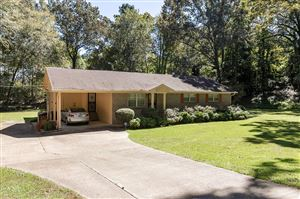 Photo of 628 Park Dr., OXFORD, MS 38655 (MLS # 141630)