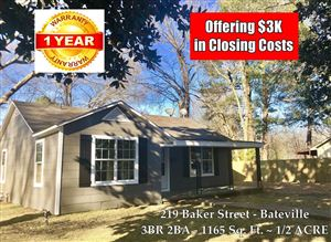 Photo of 219 Baker, BATESVILLE, MS 38606 (MLS # 142630)