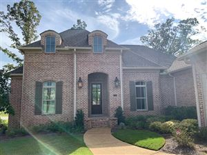 Photo of 110 Mulberry Lane, OXFORD, MS 38655 (MLS # 141634)
