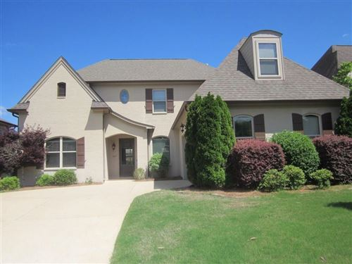 Photo of 207 Olde Castle Loop, OXFORD, MS 38655 (MLS # 147634)