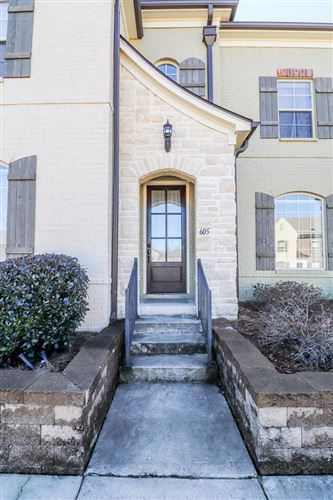 Photo of 3001 Old Taylor Rd #605, OXFORD, MS 38655 (MLS # 147636)