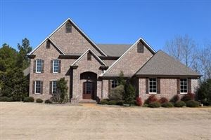 Photo of 3018 Highlands Circle, OXFORD, MS 38655 (MLS # 139640)