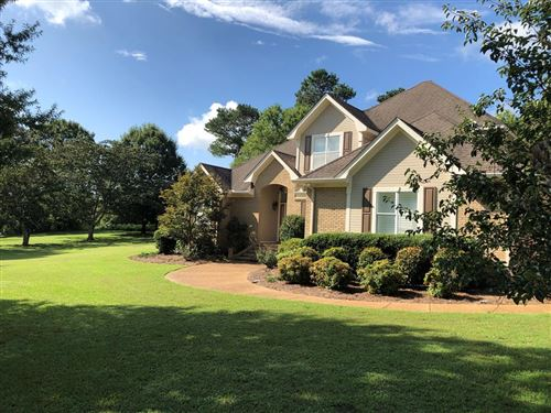 Photo of 743 Shady Oaks Circle, OXFORD, MS 38655 (MLS # 146648)