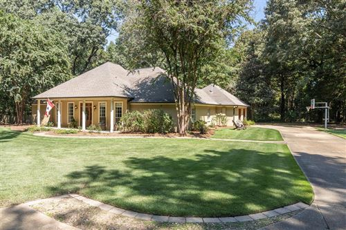 Photo of 605 Woodland Hills Drive, OXFORD, MS 38655 (MLS # 146650)