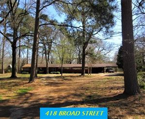 Photo of 418 BROAD ST., BATESVILLE, MS 38606 (MLS # 142658)