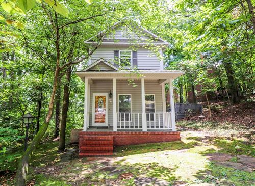 Photo of 518 Lee Cove, OXFORD, MS 38655 (MLS # 148658)