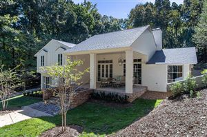 Photo of 102 St. Andrews Road, OXFORD, MS 38655 (MLS # 141668)
