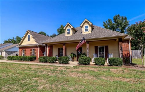 Photo of 217 Taylor Dr, TAYLOR, MS 38673 (MLS # 146669)