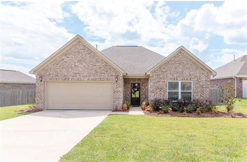 Photo of 204 Noah Loop, OXFORD, MS 38655 (MLS # 146678)