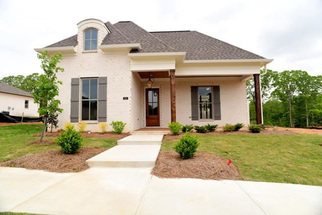 Photo for 157 Mulberry Lane, OXFORD, MS 38655 (MLS # 140717)