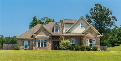 Photo of 605 Taylor Overlook Dr, TAYLOR, MS 38673 (MLS # 148727)