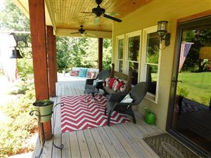 Tiny photo for 1287 Tocopola Junction Road, THAXTON, MS 38874 (MLS # 140733)