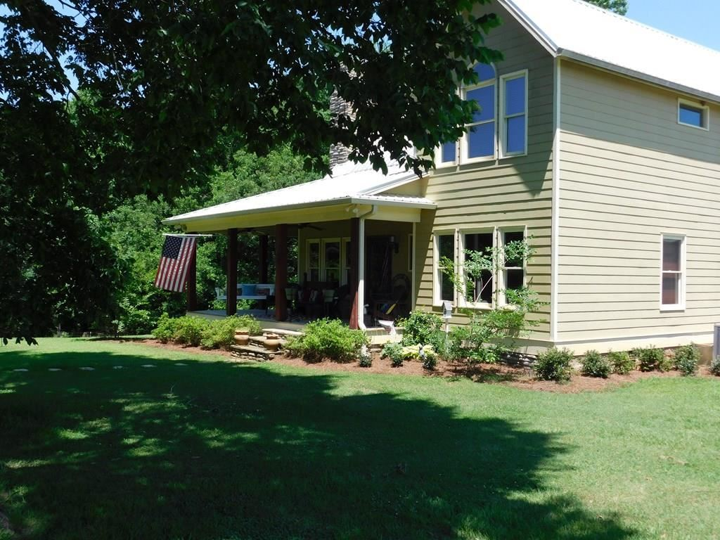 Photo for 1287 Tocopola Junction Road, THAXTON, MS 38874 (MLS # 140733)