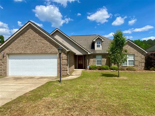 Photo of 124 Breckenridge Drive, OXFORD, MS 38655 (MLS # 145735)