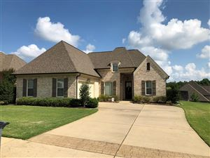 Photo of 357 Windsor Drive North, OXFORD, MS 38655 (MLS # 140791)