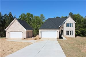 Photo of 152 Lakes Drive South, OXFORD, MS 38655 (MLS # 141798)
