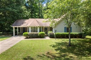 Photo of 3318 Whippoorwilll Lane, OXFORD, MS 38655 (MLS # 140809)