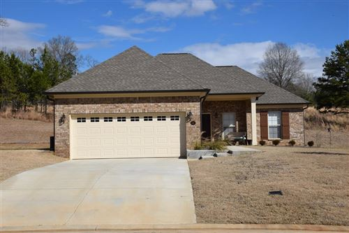 Photo of Lot 81 Pebble Creek Loop, OXFORD, MS 38655 (MLS # 145810)