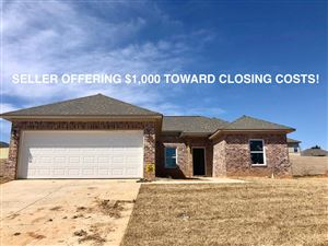 Photo of 3005 Blackbriar Dr., OXFORD, MS 38655 (MLS # 141812)