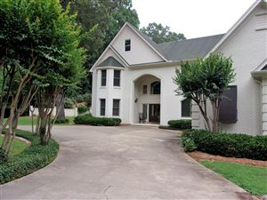 Photo of 632 Park Dr., OXFORD, MS 38655 (MLS # 140818)
