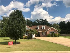 Photo of 154 Yocona Ridge Road, OXFORD, MS 38655 (MLS # 143822)